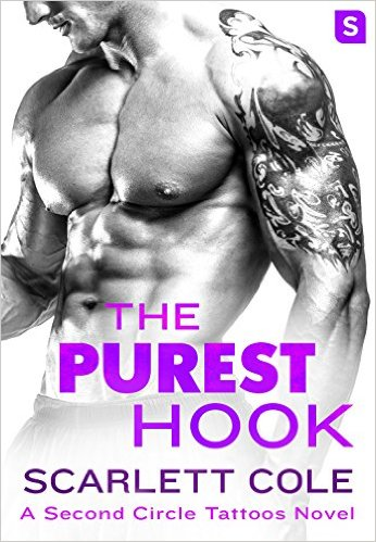 The Purest Hook by Scarlett Cole