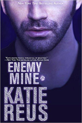 Enemy Mine by Katie Reus