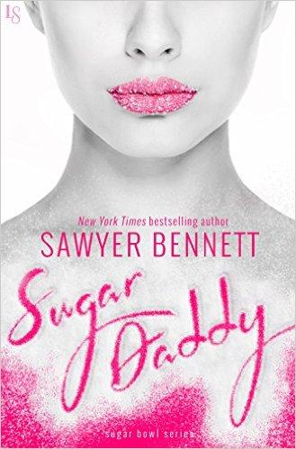 Sugar Daddy by Sawyer Bennett