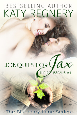 Jonquils for Jax by Katy Regnery