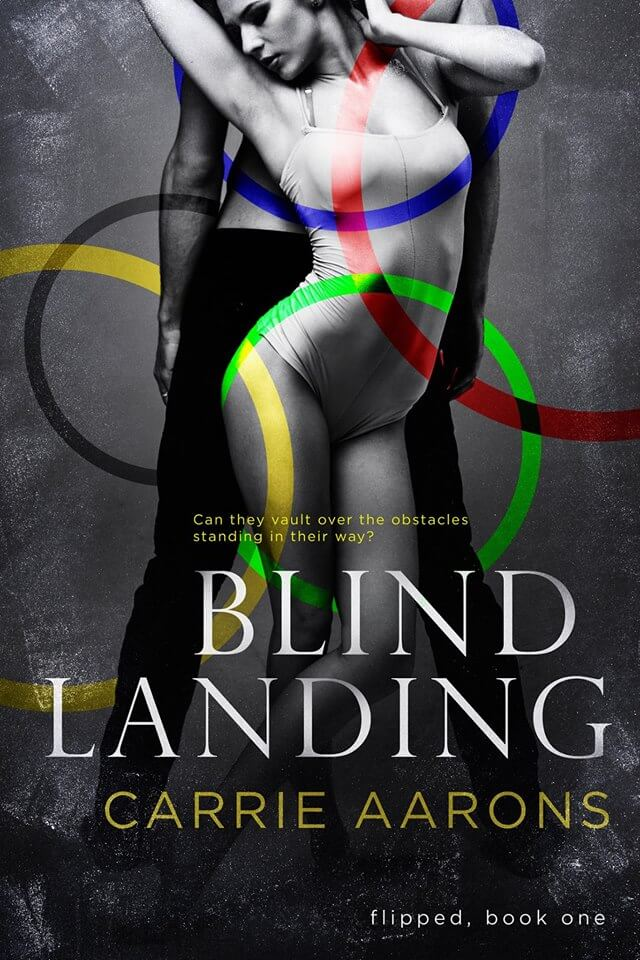 Blind Landing by Carrie Aarons