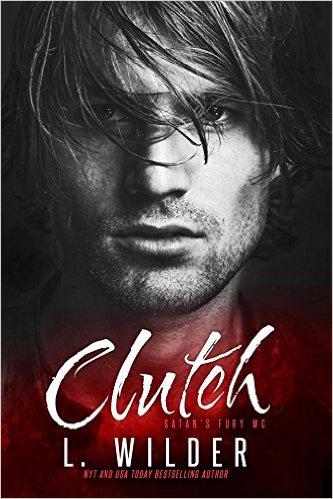 Clutch by L. Wilder