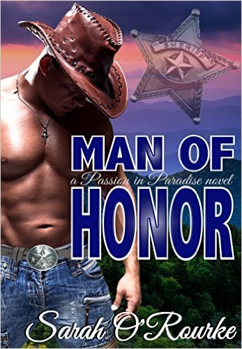 Man of Honor by Sarah O'Rourke