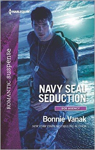Navy Seal Seduction by Bonnie Vanak