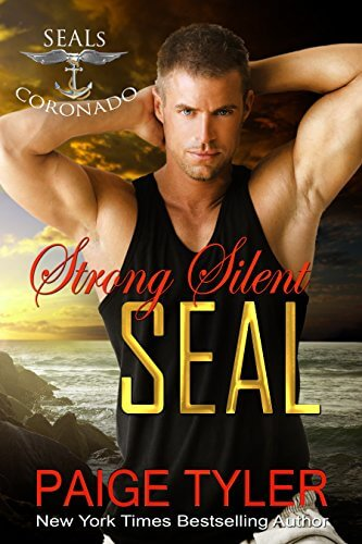 Strong Silent SEAL by Paige Tyler