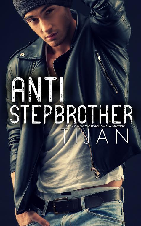 Anti-Stepbrother by Tijan