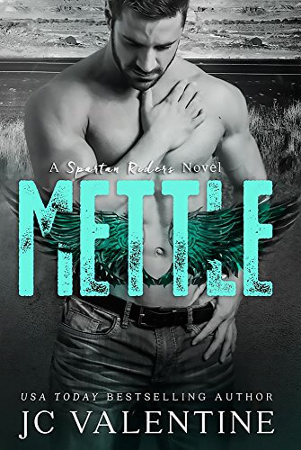 Mettle by J.C. Valentine