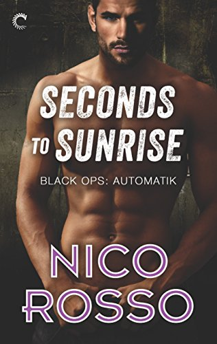 Seconds to Sunrise by Nico Rosso