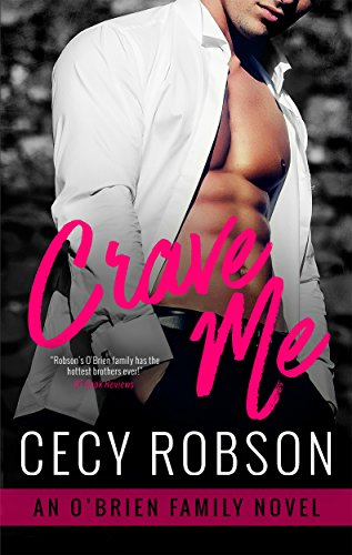 Crave Me by Cecy Robson