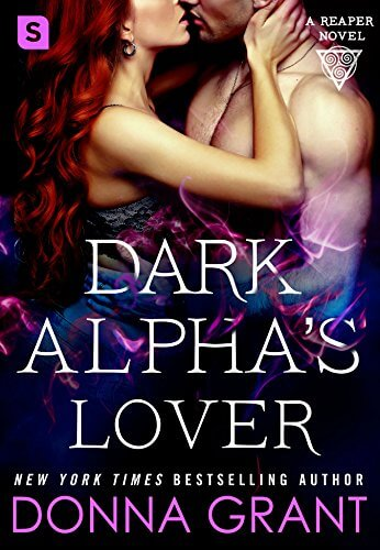 Dark Alpha's Lover by Donna Grant