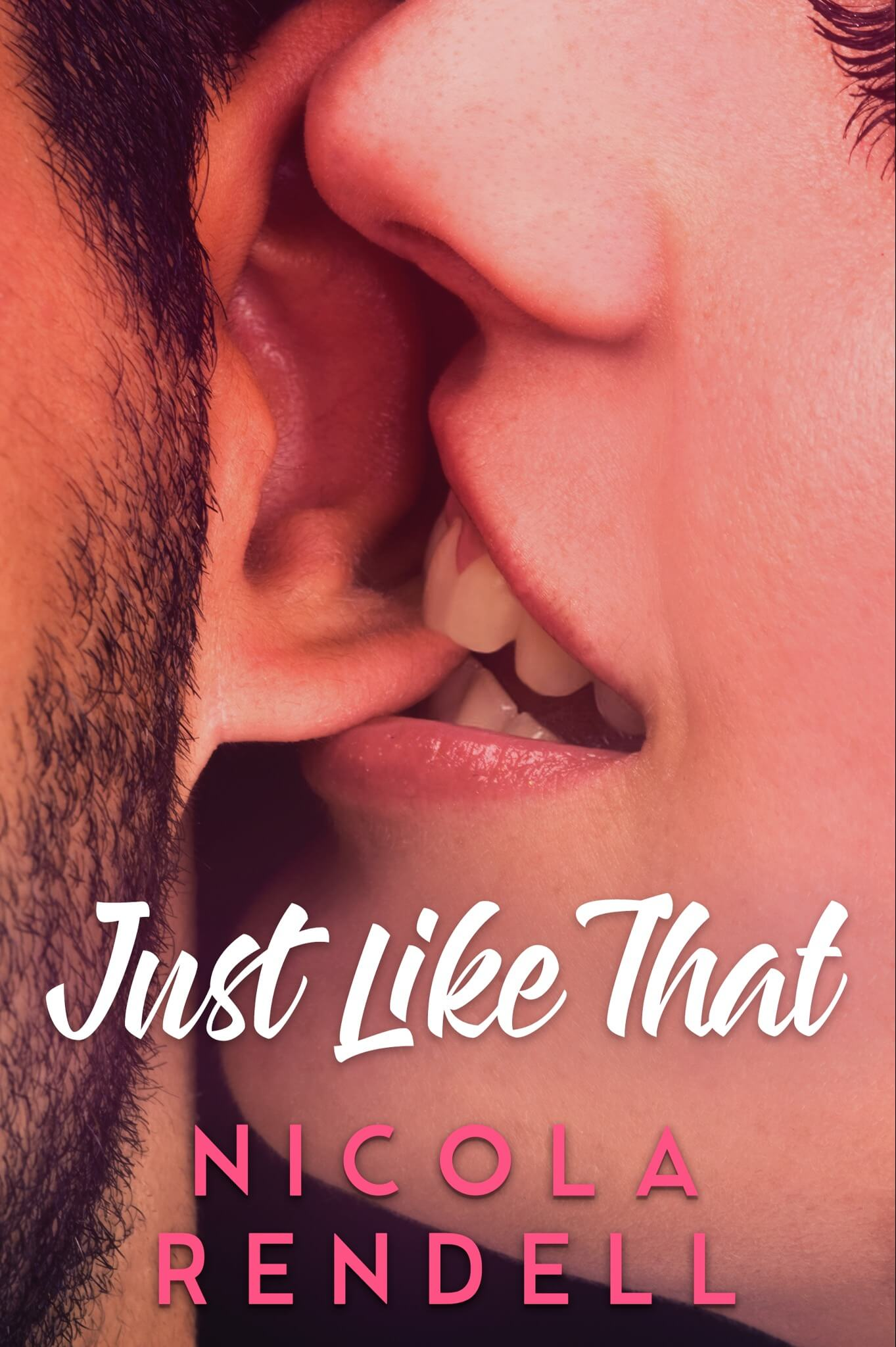 Just Like That by Nicola Rendell