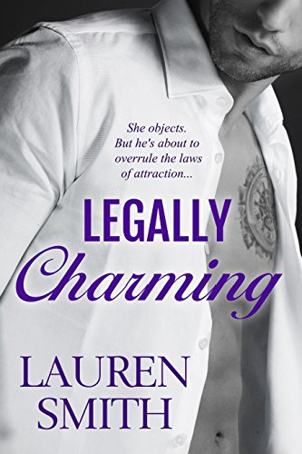 Legally Charming by Lauren Smith
