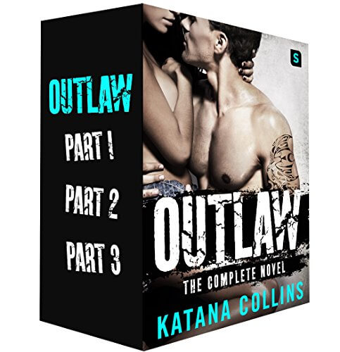 Outlaw by Katana Collins